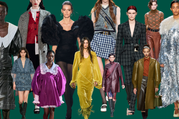 A/W20: Key trends roundup